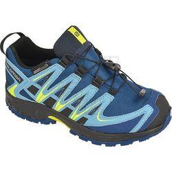 Buty trekingowe Salomon XA PRO 3D Jr L37911000