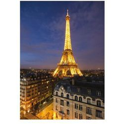 CLEMENTONI 1000 EL.Paris Fluorescencyjne