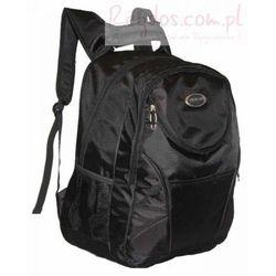 BP06 Business Collection Plecak biznesowy na laptopa Uniwersalny Szkolny Turystyczny Miejski Blogerski