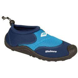 Buty do wody Waimea - Granatowy