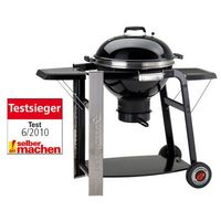 Grill kulisty Black Pearl Select Ladnmann 31346