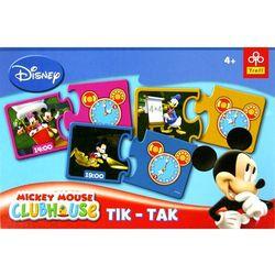 LINK Mickey Mouse TIK-TAK Disney