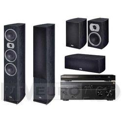 Sony BDP-S7200, STR-DN860, Heco Victa Prime 102/202/702 (czarny) Darmowy transport od 99 zł | Ponad 200 sklepów stacjonarnych | Okazje dnia!