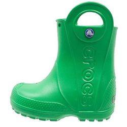 Crocs HANDLE IT Kalosze grass green