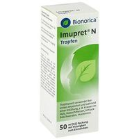 Imupret N krople 50 ml