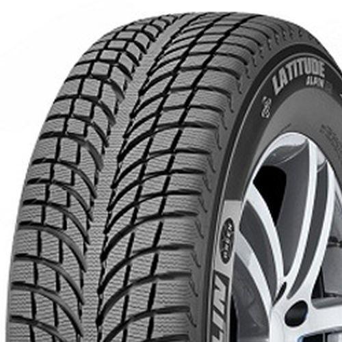 Michelin Latitude Alpin LA2 26560 R18 114 H porównaj