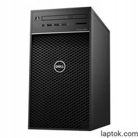 Dell Precision T3630 MT i7-8700 32GB SSD WX 4100