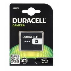 Akumulator Duracell NP-BN1 Sony Cyber-shot DSC-W580 DSC-W610
