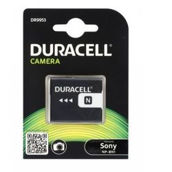 Akumulator Duracell NP-BN1 Sony Cyber-shot DSC-W650 DSC-W67