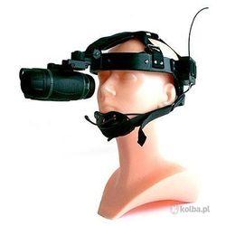 Uprząż mocowanie maska na głowę do Yukon NVMT