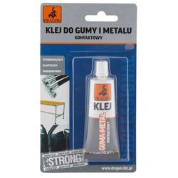 Klej do gumy i metalu 25 ml Dragon