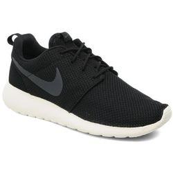 Tenisówki i trampki Nike Nike Roshe One Męskie Czarne 100 dni na zwrot lub wymianę