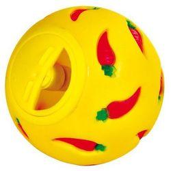 Trixie zabawka Snacky Ball piłka na przysmaki dla królika 7cm