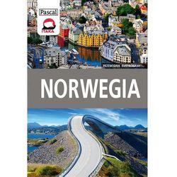 Norwegia przewodnik ilustrowany - Wysyłka od 4,99 - porównuj ceny z wysyłką (opr. miękka)