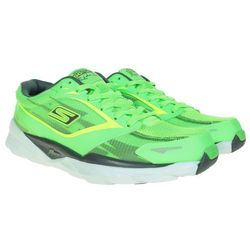 PÓŁBUTY SPORTOWE SKECHERS MEN'S GO RUN RIDE 3 NITE OWL