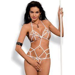 Erotyczne body Slave OBSESSIVE