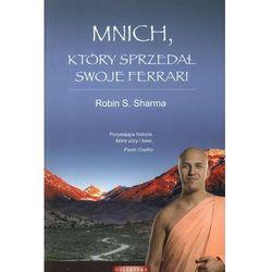 Mnich który sprzedał swoje Ferrari (opr. broszurowa)