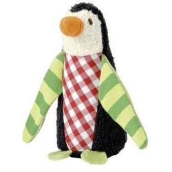 Kaethe Kruse - Przytulanka Pingwin Squeeky