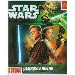 Star Wars Geonosis Arena