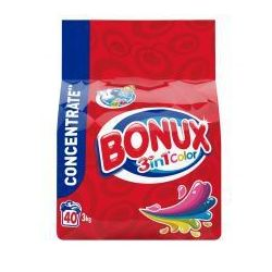 Proszek do prania Bonux Color 3 kg