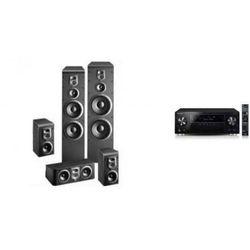 PIONEER VSX-930 + JBL ES80 - Kino domowe - Autoryzowany sprzedawca