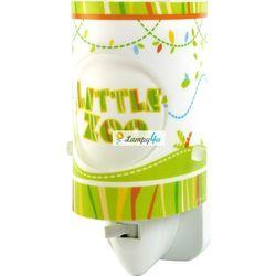 Klik 63115 - Kinkiet LITTLE ZOO E14/0.3W/230V