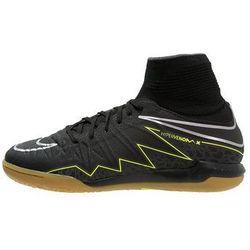 Nike Performance HYPERVENOMX PROXIMO IC Halówki black/volt