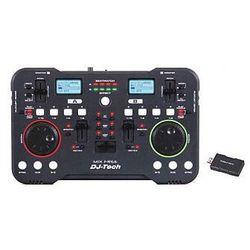 DJ Tech MIXFREE, kontroler DJ