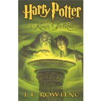 Harry Potter i Książę Półkrwi (opr. broszurowa)