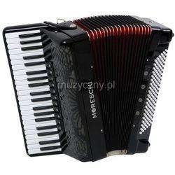 Moreschi ST 412 41/4/11+M 120/5/4 Piccolo akordeon (czarny) Płacąc przelewem przesyłka gratis!