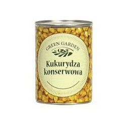Kukurydza konserwowa Green Garden 400 g