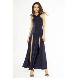 Sukienka Bella Maxi Gown