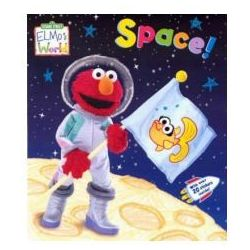 Elmo's World - Space!