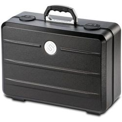 Walizka narzędziowa Parat CARGO 99100171, (DxSxW) 470 x 355 x 210 mm, Kolor: Czarny