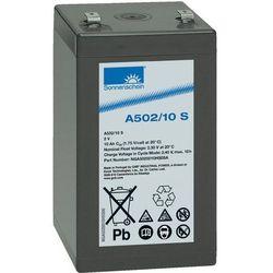 Akumulator żelowy GNB Sonnenschein A502/10 S, 2 V, 10 Ah