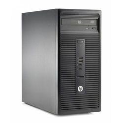 HP 280 MT i3-4160/4GB/500/DVD-RW/Win10
