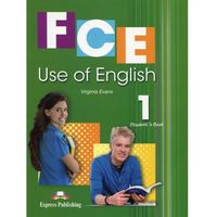 FCE Use of English 1 SB New Revised (opr. miękka)