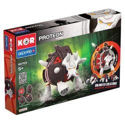 Klocki GEOMAG Proteon Taurex - 68pcs + Gwarancja dostawy przed Świętami!