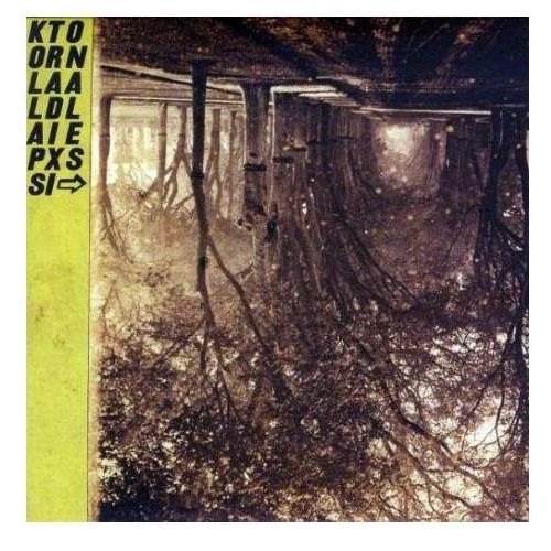 Thee Silver Mt.zion - Kollaps Tradixionales