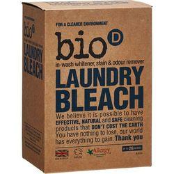 BIO-D Laundry Bleach antybakteryjny wybielacz i odplamiacz do prania 400 g