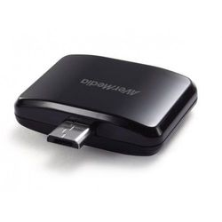 AVer (AVerMedia) Tuner TV DVB-T Micro USB AVerTV Mobile-Android Szybka dostawa!