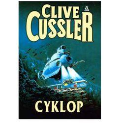 Cyklop - Clive Cussler (opr. miękka)