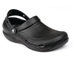 Buty typu Clogs z wentylacją unisex | czarne | rozmiary 36-47