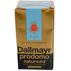 Dallmayr Naturmild 500g kawa mielona