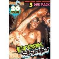 DVD-Freak Show (5DVDs)