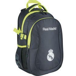 Plecak szkolny RM-59 Real Madryt + zakładka do książki GRATIS