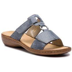 dde713209bc53 buty rieker ribelle w kategorii Klapki damskie - porównaj zanim kupisz