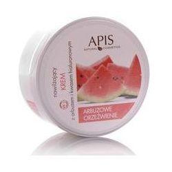 APIS Nawilżający krem do twarzy z arbuzem i kwasem hialuronowym 110g