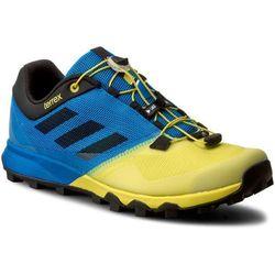 Buty adidas - Terrex Trailmaker AQ2539 Shoblu/Cblack/Byello