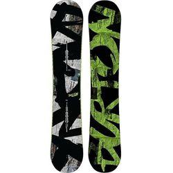 snowboard Burton Blunt Wide 163 - No Color